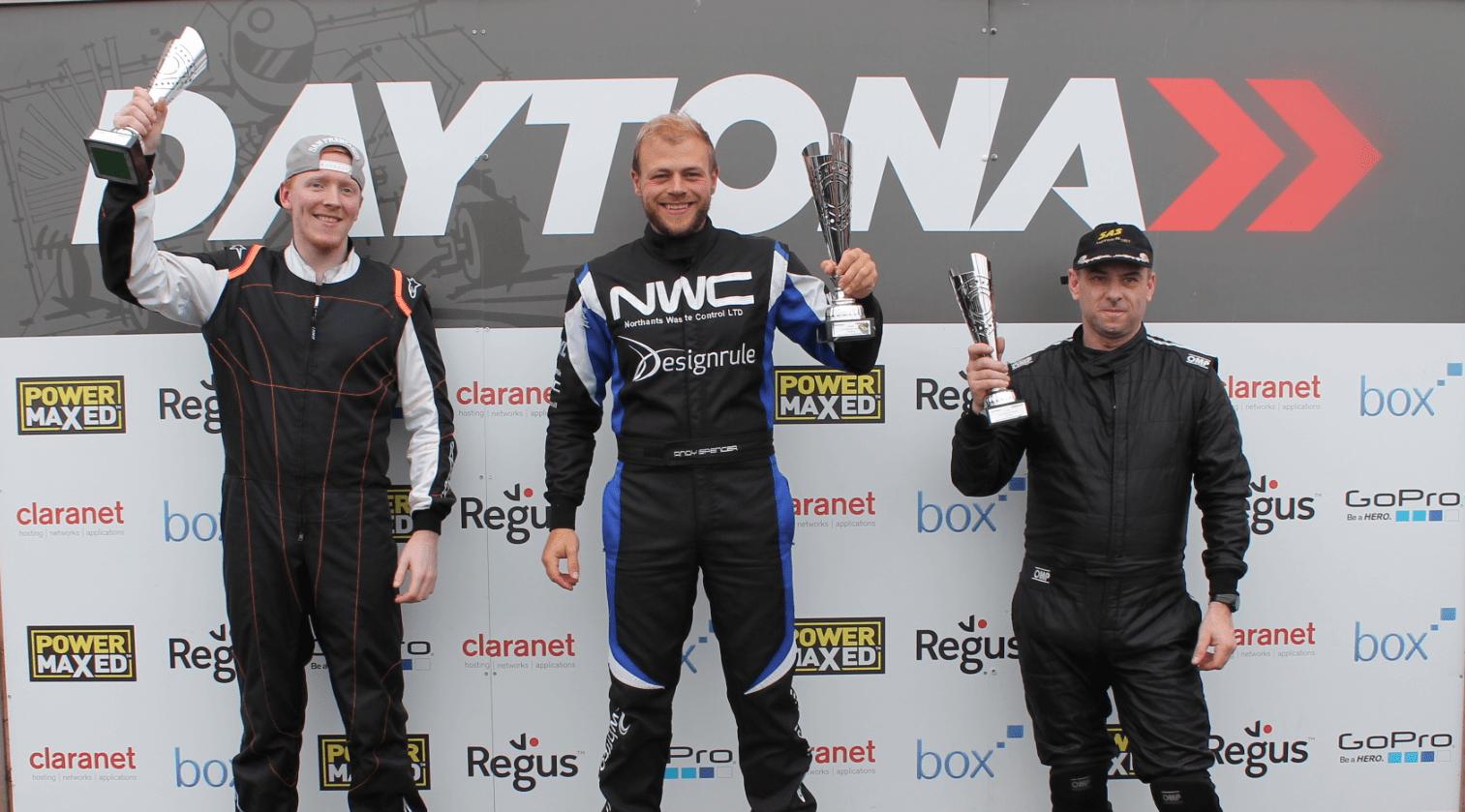 Tamworth Hosts Thrilling Weekend Of Racing