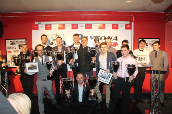2016 AWARDS DINNER AND END OF SEASON RACE
