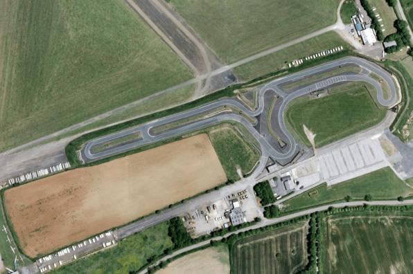 DMAX Heads To Shennington