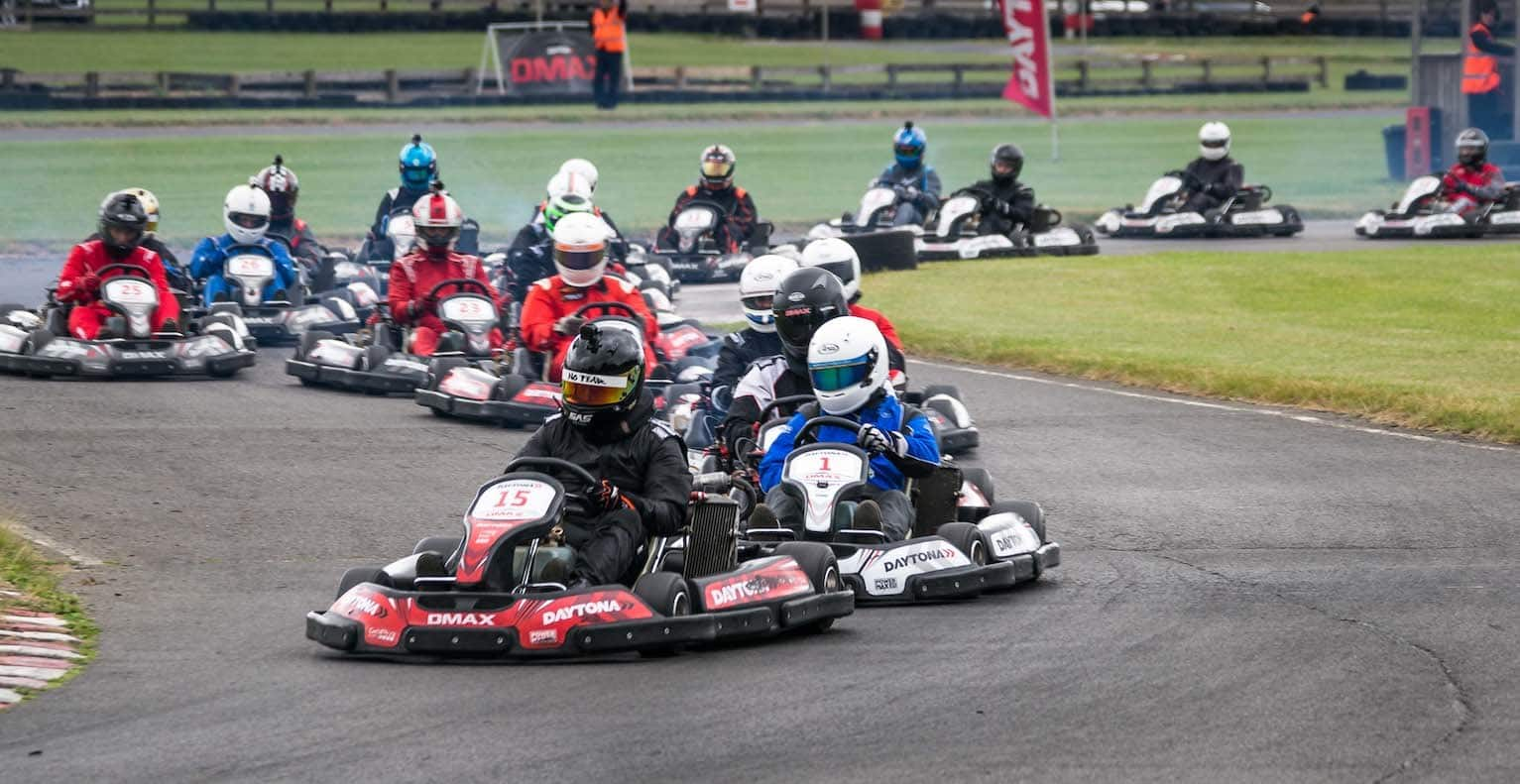 COUNTDOWN TO WHILTON FOR ROUND 7